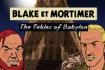 Blake and Mortimer Download