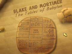 Blake and Mortimer thumb 2