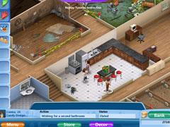 Virtual Families 2 Screenshot 2