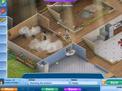 Virtual Families 2 Screenshot 3