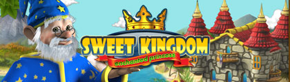 Sweet Kingdom: Enchanted Princess screenshot