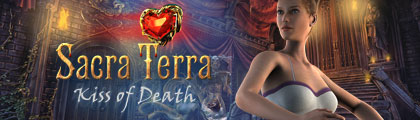 Sacra Terra: Kiss of Death screenshot