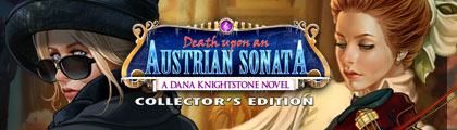 Death Upon an Austrian Sonata: A Dana Knightstone Novel CE screenshot