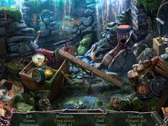 Mystery of the Ancients: Curse of the Black Water Collector's Edition thumb 1