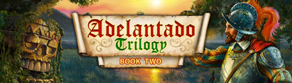Adelantado Trilogy. Book Two screenshot