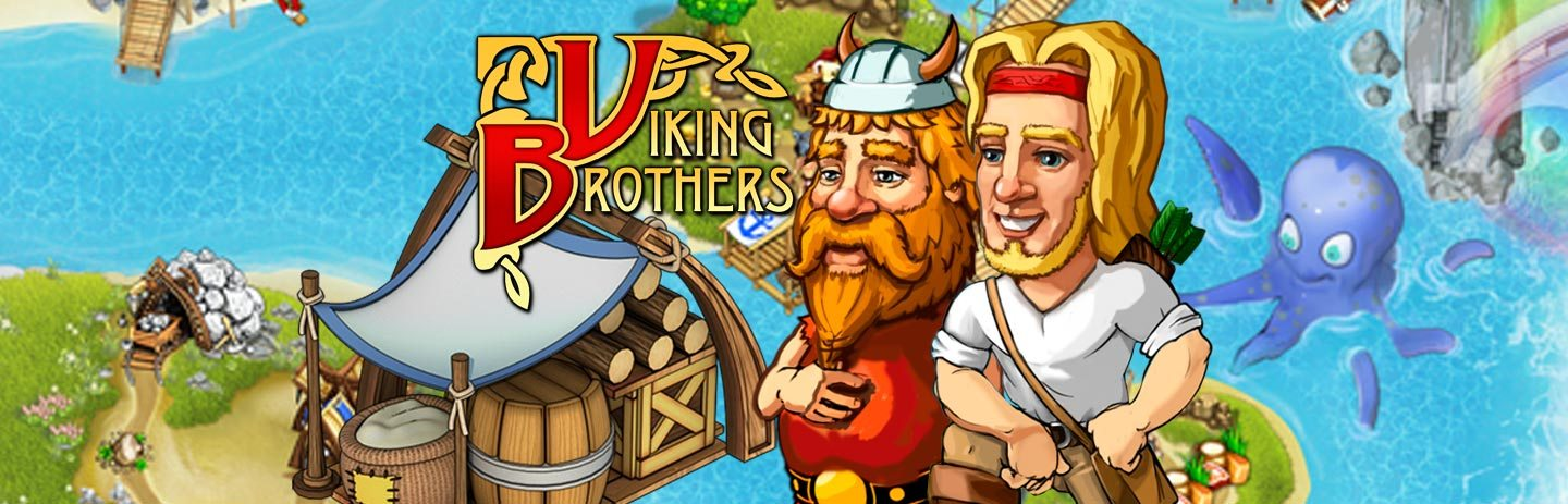Viking Brothers
