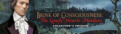 Brink of Consciousness: The Lonely Hearts Murders Collector's Edition screenshot