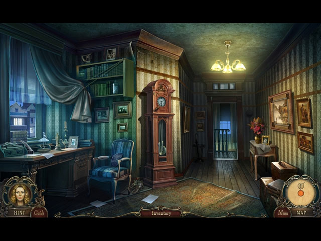 Brink of Consciousness: The Lonely Hearts Murders Collector's Edition large screenshot