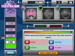 Trivia Machine Reloaded Screenshot 3
