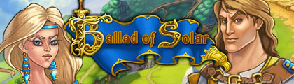 Ballad of Solar screenshot