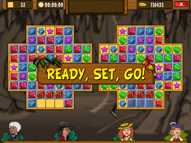 Caribbean Jewel Screenshot 1