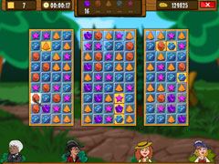 Caribbean Jewel Screenshot 3