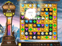 Jewel Venture Screenshot 1
