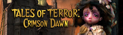 Tales of Terror: Crimson Dawn screenshot