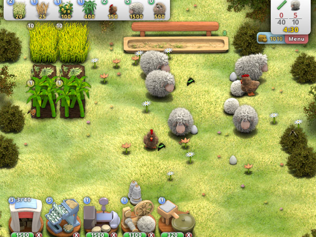 Farm Fables large screenshot
