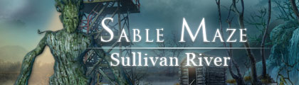 Sable Maze: Sullivan River screenshot