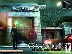 Cognition: An Erica Reed Thriller Episode 1 Screenshot 1