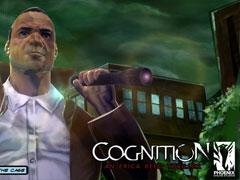 Cognition: An Erica Reed Thriller Episode 1 Screenshot 2