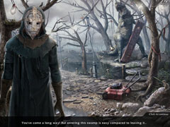 The Lake House: Children of Silence Collector's Edition thumb 2