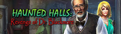 Haunted Halls: Revenge of Doctor Blackmore screenshot