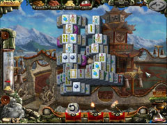 Age of Mahjong thumb 1