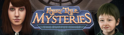Fairy Tale Mysteries: The Puppet Thief screenshot