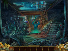 Mayan Prophecies: Ship of Spirits Collector's Edition thumb 2