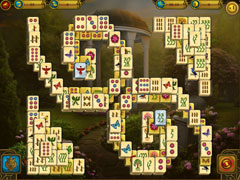 Mahjong Royal Towers thumb 3