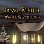 Jewel Match: Winter Wonderland