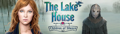 The Lake House: Children of Silence screenshot