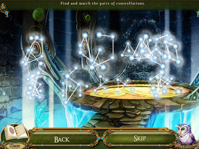 Awakening: The Skyward Castle large screenshot