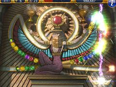 Luxor 2 HD Screenshot 2
