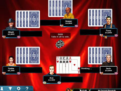 Hoyle Poker  Screenshot 1