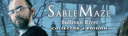 Sable Maze: Sullivan River Collector's Edition screenshot