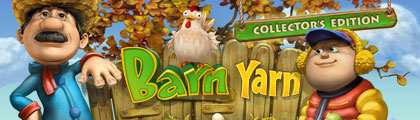 Barn Yarn: Collector's Edition screenshot