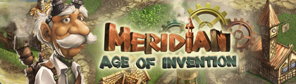 Meridian: Age of Invention screenshot