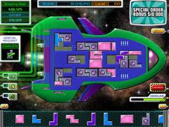 Galactic Express Screenshot 1
