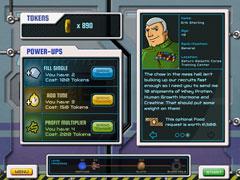 Galactic Express Screenshot 3