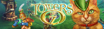 Towers of Oz screenshot