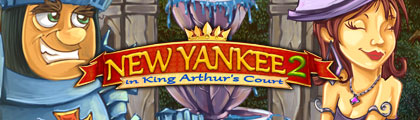 New Yankee in King Arthur's Court 2 screenshot