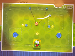 Cut The Rope thumb 2