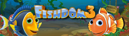 Fishdom 3 screenshot