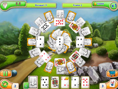 Strike Solitaire Screenshot 3