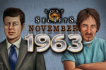 Lost Secrets: November 1963 Download