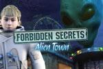 Forbidden Secrets: Alien Town Download