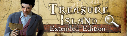 Treasure Island Extended Edition screenshot
