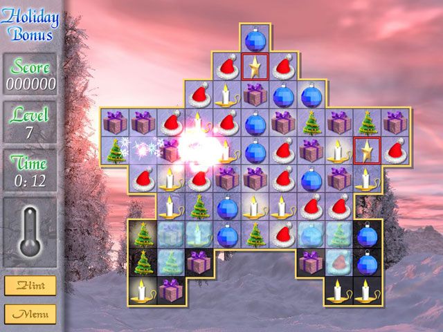 Holiday Bonus Gold Edition large screenshot