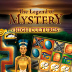 Legend of Mystery High Cultures