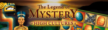 Legend of Mystery High Cultures screenshot