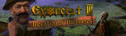 Inception of Darkness: Exorcist 3 screenshot